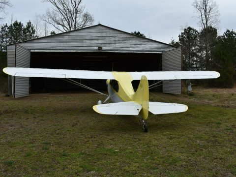 great flyer 1946 Aeronca Champ 7AC/ aircraft for sale
