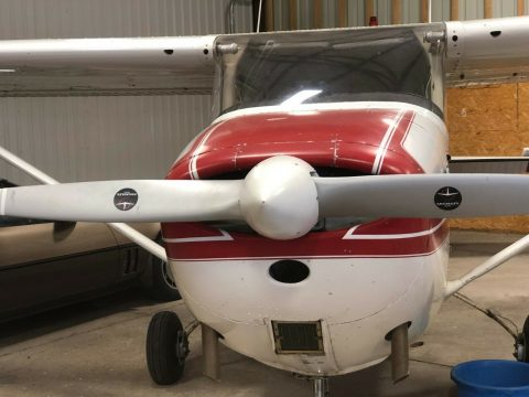 great shape 1965 Cessna 172F aircraft for sale