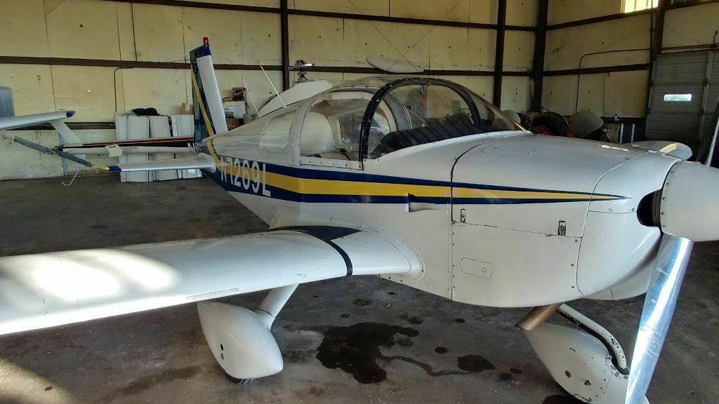 powerful 1972 Grumman AA1A Yankee150hp aircraft for sale