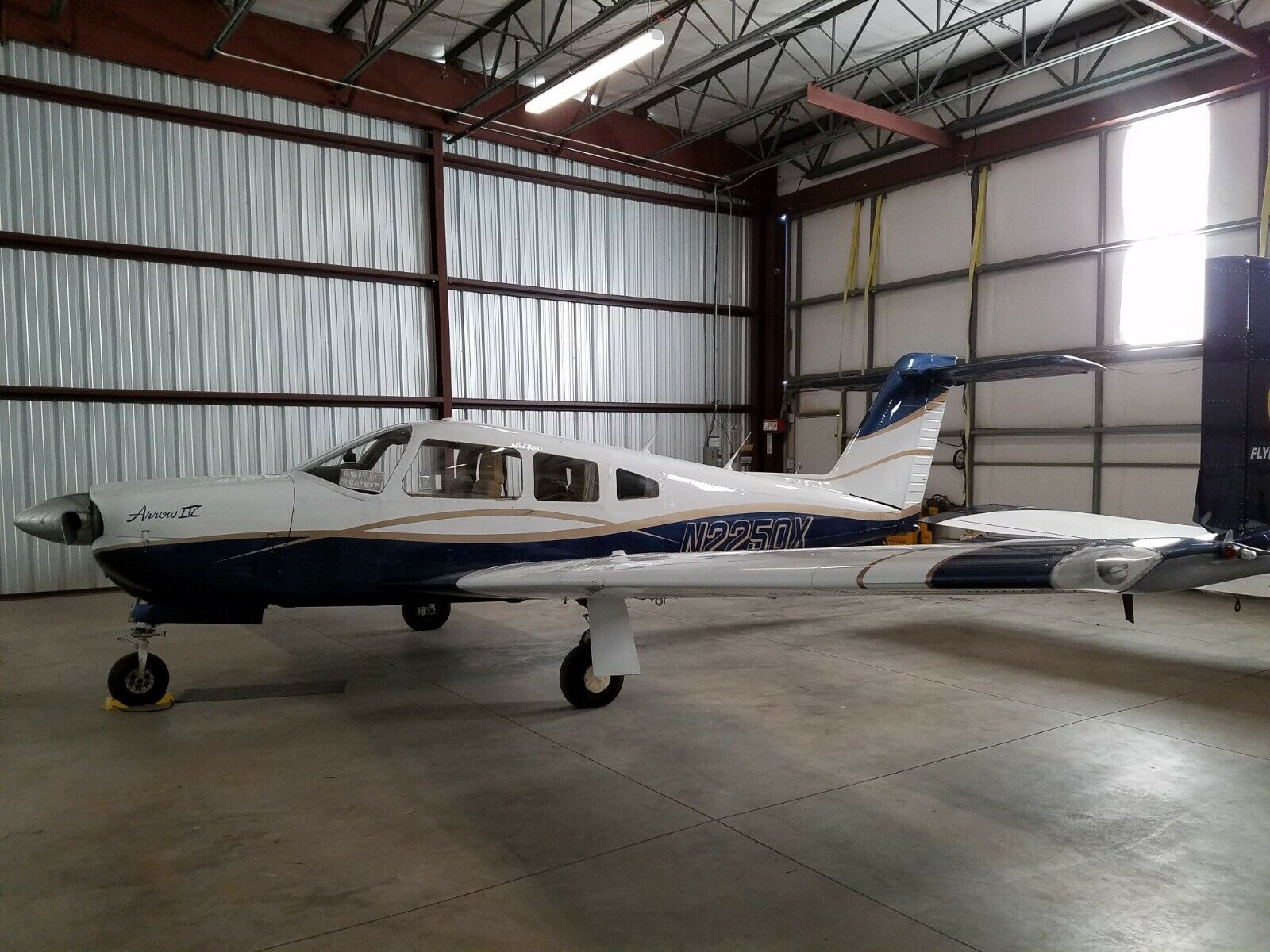 well equipped 1979 Piper Aircraft