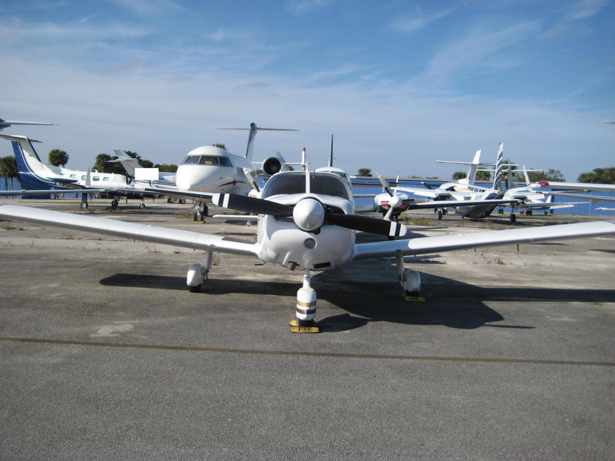 fast 1967 Piper Cherokee Six 300 Aircraft for sale