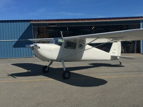 new paint 1946 Cessna 140 aircraft for sale