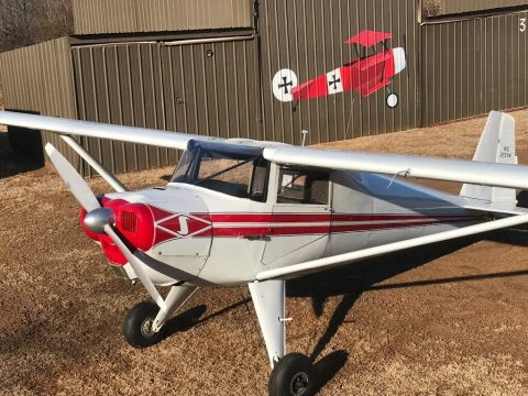 new parts 1947 Luscombe 8A aircraft for sale