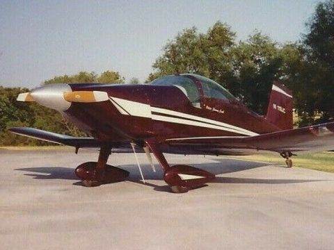 project Thorp T-18 aircraft for sale
