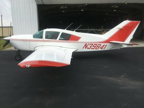 nice 1972 Bellanca Viking 17 30A aircraft for sale