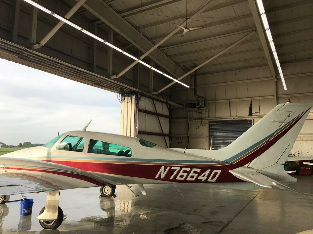 well equipped 1972 Cessna 310Q aircraft