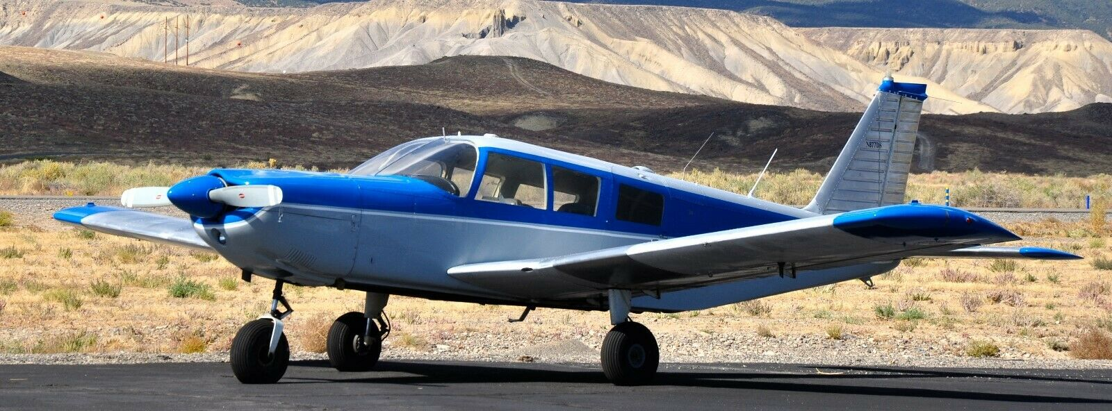 new parts 1967 Piper PA 32 Cherokee aircraft for sale