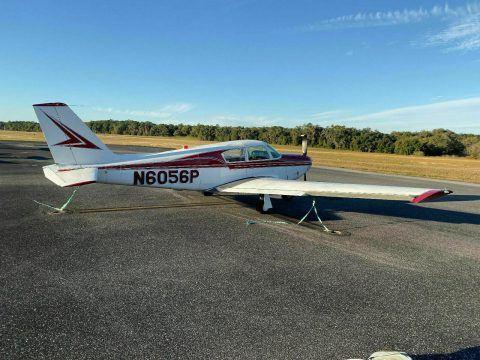 upgraded 1959 Piper PA 24 180 Comanche aircraft for sale