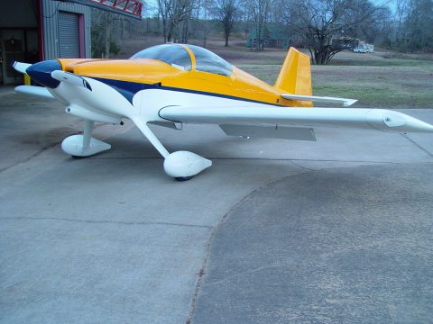 very nice 2012 Vans Aircraft for sale