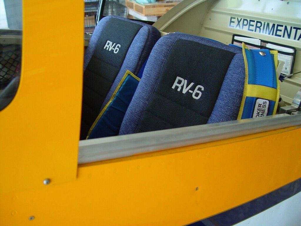 very nice 2012 Vans Aircraft