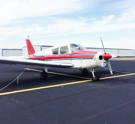 good shape 1969 Piper Cherokee PA 28 140 aircraft for sale