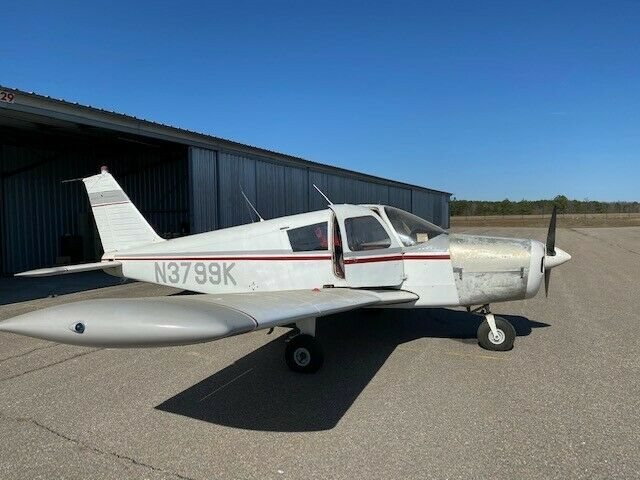 solid 1967 Piper Cherokee 140 aircraft for sale
