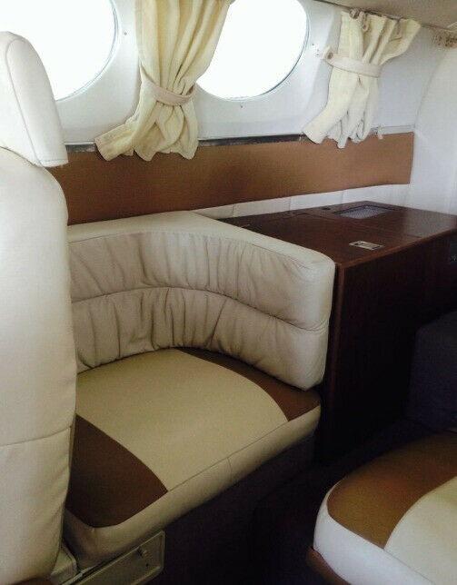 always hangared 1975 Cessna 421B aircraft