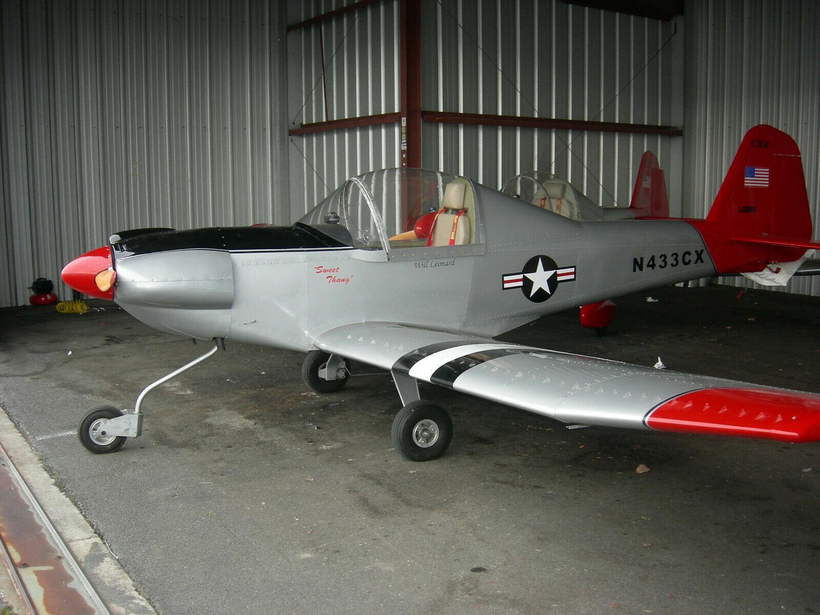superb 2008 Thatcher C X 4 Light SPORT aircraft for sale