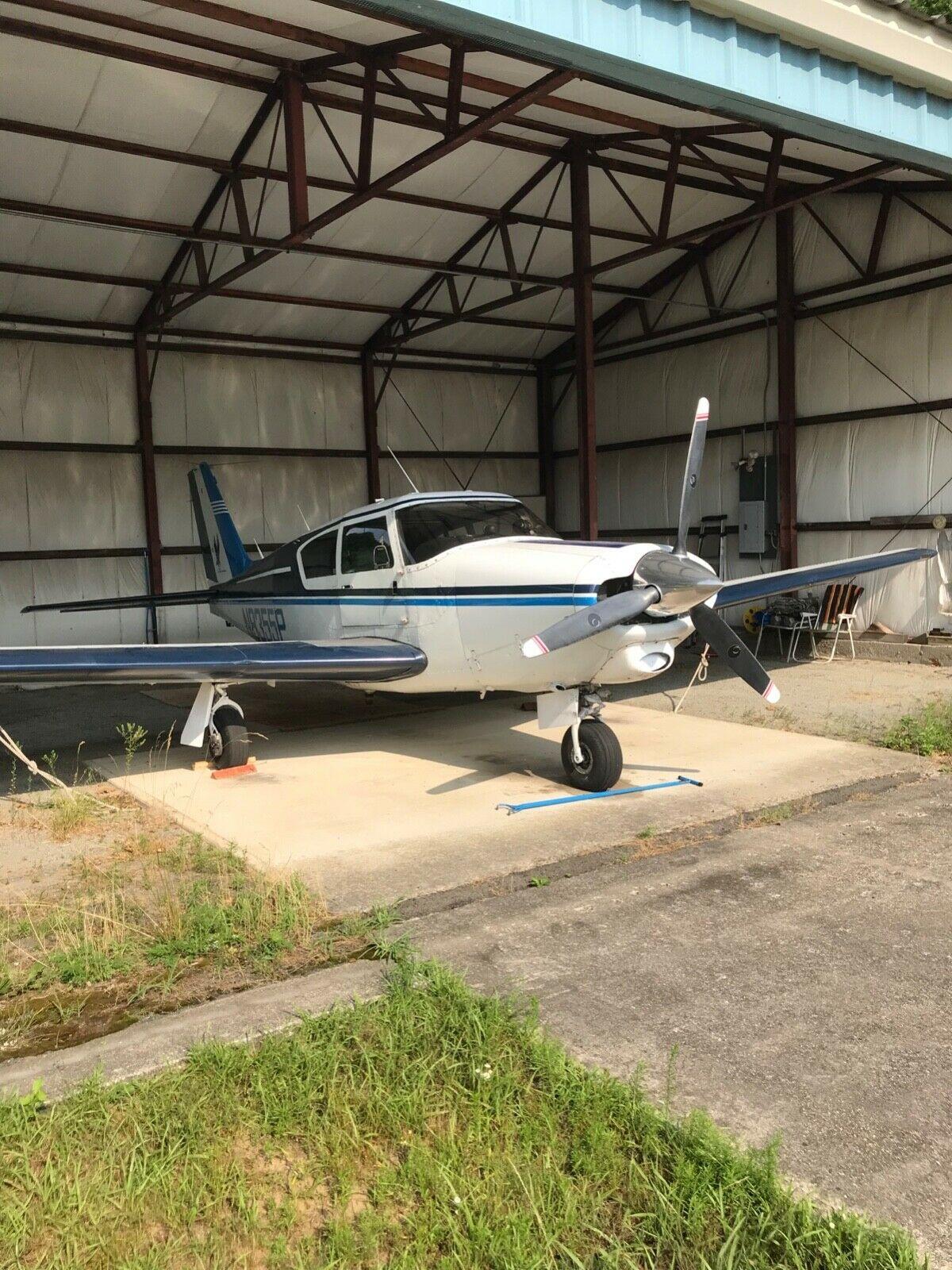 new parts 1964 Piper Comanche 250 aircraft for sale