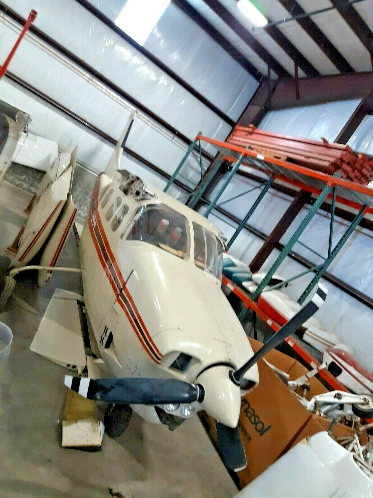 project 1979 Cessna P210n Aircraft for sale